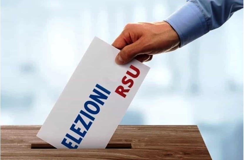 Elezioni di Capi Area nelle RSU in rappresentanza degli ISF. Confusione di ruoli e conflitti di interessi. N.d.R.