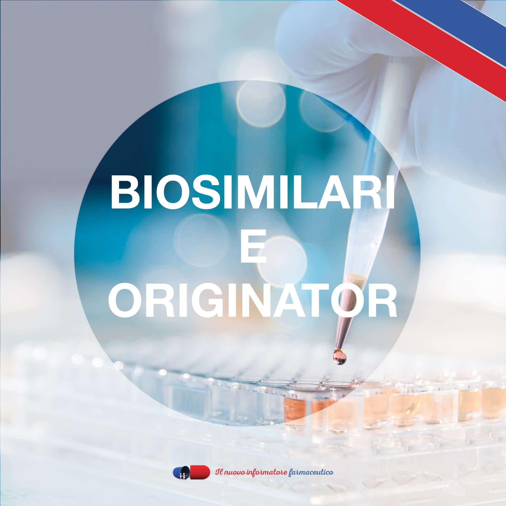 Sostituibilità automatica biologico/biosimilare: il no della FNOMCeO