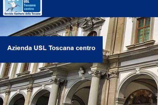 ASL Toscana Centro. Modalità di registrazione ed accesso del personale delle Aziende che intendono svolgere attività di Informazione Scientifica