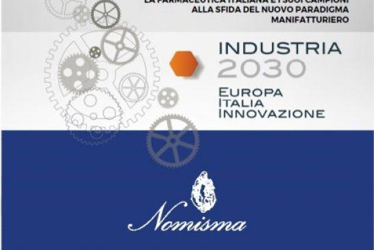 """Farmaceutica, per le """"FAB13"""" italiane in un anno +4% di ricavi e +3,3% addetti"""