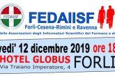 Fedaiisf Forlì Cesena Rimini e Ravenna.