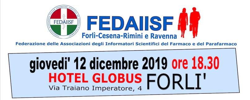 """Fedaiisf Forlì Cesena Rimini e Ravenna. """"Il futuro degli ISF in Emilia Romagna"""". Criticità regolamenti regionali e diritto al lavoro"""