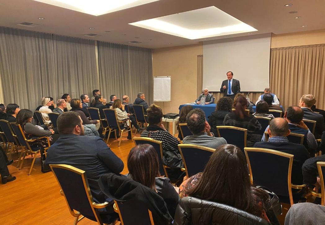 Assemblea Fedaiisf Forlì Cesena Rimini. Al centro del dibattito i regolamenti regionali