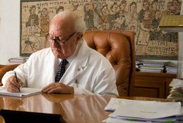 Si è spento a 91 anni Luigi Rovati, fondatore della Rottapharm
