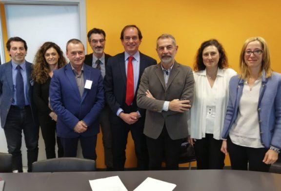 Regione Emilia-Romagna. Firmato l'accordo su Regolamento Informazione Scientifica. Mercoledì 22 a Modena verrà illustrato agli ISF