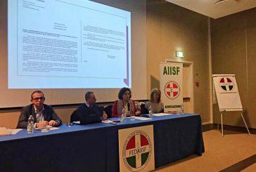 Fedaiisf Bologna. L'incontro degli ISF dell'Emilia Romagna con i rappresentanti del Gruppo di Lavoro sull'Informazione Scientifica