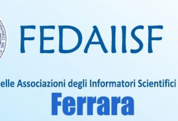 Fedaiisf Sez. Ferrara. Assemblea. All'O.d.G. Applicativo al Regolamento ISF in Emilia Romagna