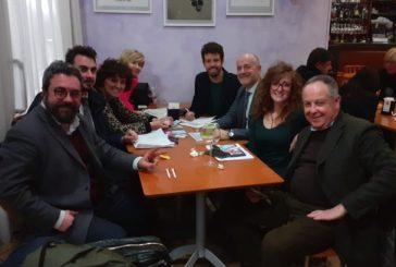 Parma Reggio Emilia. Costituita la Sezione interprovinciale AIISF federata Fedaiisf