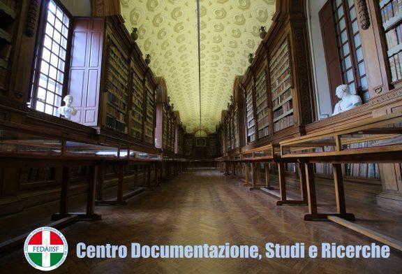 Centro Documentazione, Studi e Ricerca Fedaiisf