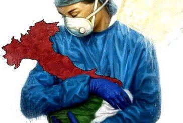 Tutti gli ISF italiani a sostegno per fronteggiare l'emergenza coronavirus