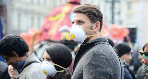 II coronavirus non toglierà il posto di lavoro!!!