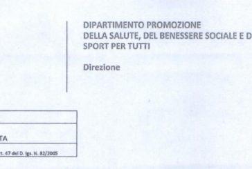 Coronavirus. Anche la Puglia sospende attività degli ISF fino al 30 aprile