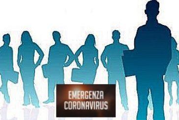 Noi ISF restiamo a casa, ma siano a disposizione per l'emergenza coronavirus