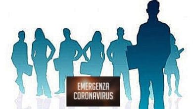 ISF emergenza Covid-19