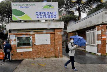 Napoli. Ospedale dei Colli: accesso vietato agli ISF
