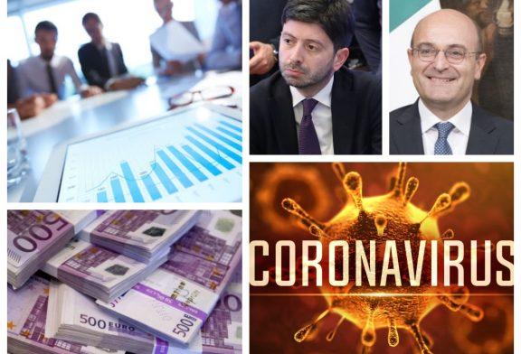 Bonus autonomi da 600 a 800 euro, 400 euro a chi lavora in nero