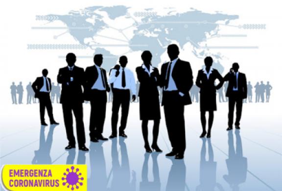 Tabella riepilogativa sulle assenze dal lavoro disposte dal D.L. 18/2020