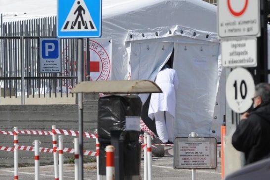 ISF Bergamo, raccolta fondi a sostegno emergenza COVID-19