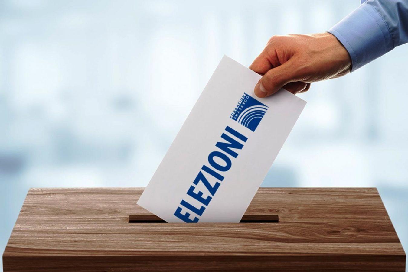Elezioni Enasarco rinviate. I consiglieri di minoranza impugnano formalmente il rinvio delle elezioni.