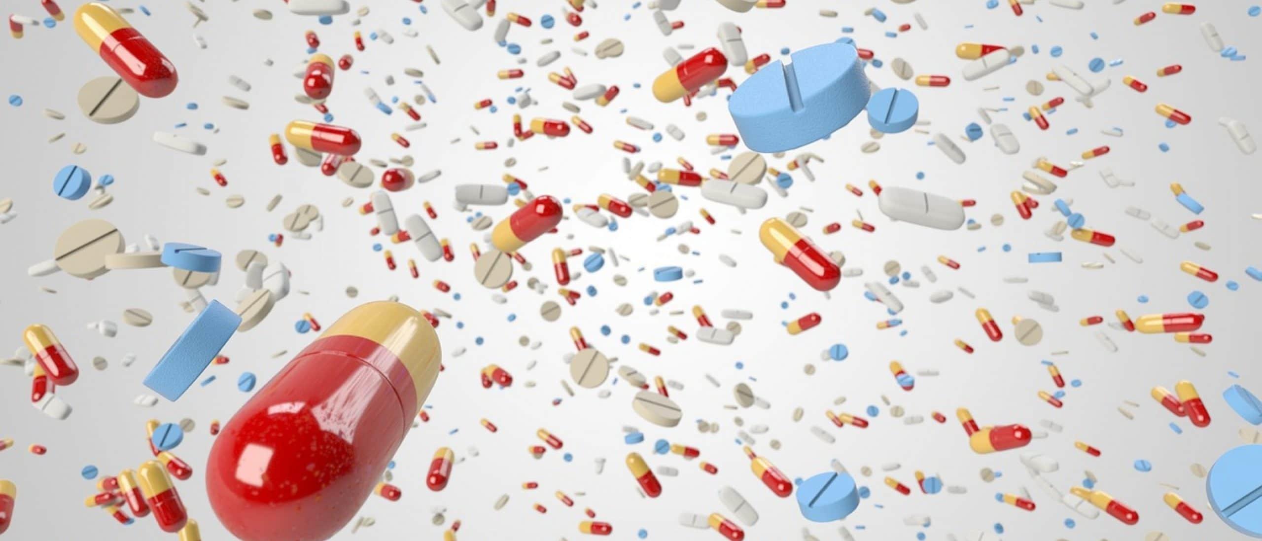 Covid-19. Carenza farmaceutica: La catena spezzata di Cina e India