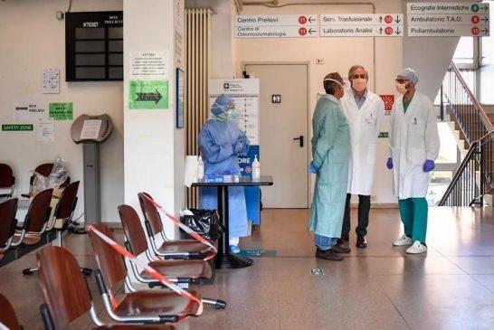 Fimmg. Diffusi Protocolli organizzativi per gli ambulatori dei medici di medicina generale