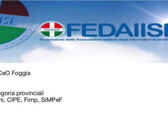 Fedaiisf Puglia. Decalogo ISF per la sicurezza da condividere con i medici per l'accesso alle strutture sanitarie