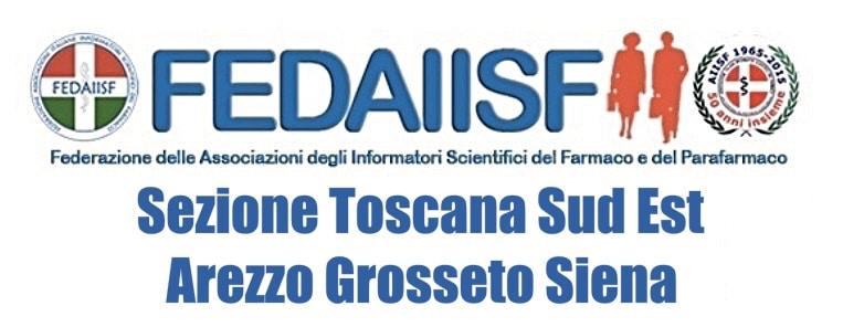 Arezzo con Siena e Grosseto confluiscono nella Sezione AIISF Toscana Sud Est, federata Fedaiisf