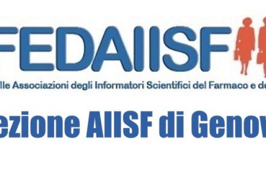 Genova. Sez. AIISF ulteriori raccomandazioni anti Covid