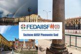 Costituita la Sez. AIISF Alessandria, Asti, Cuneo, federata Fedaiisf