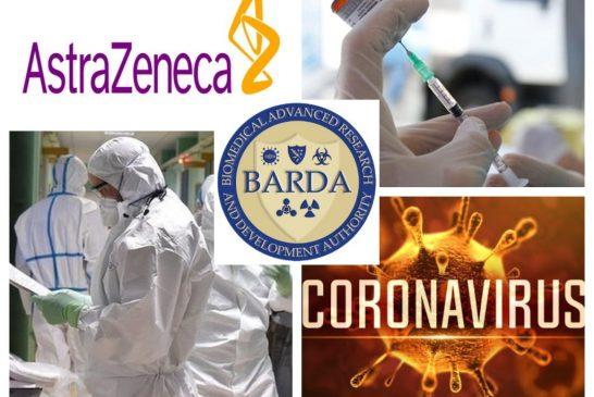 AstraZeneca: Il vaccino Oxford IRBM richiede ulteriori studi