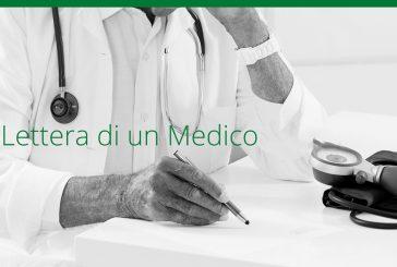 Lettera di un medico di Bari agli ISF. Cari amici, vi aspetto da lunedì 8 giugno
