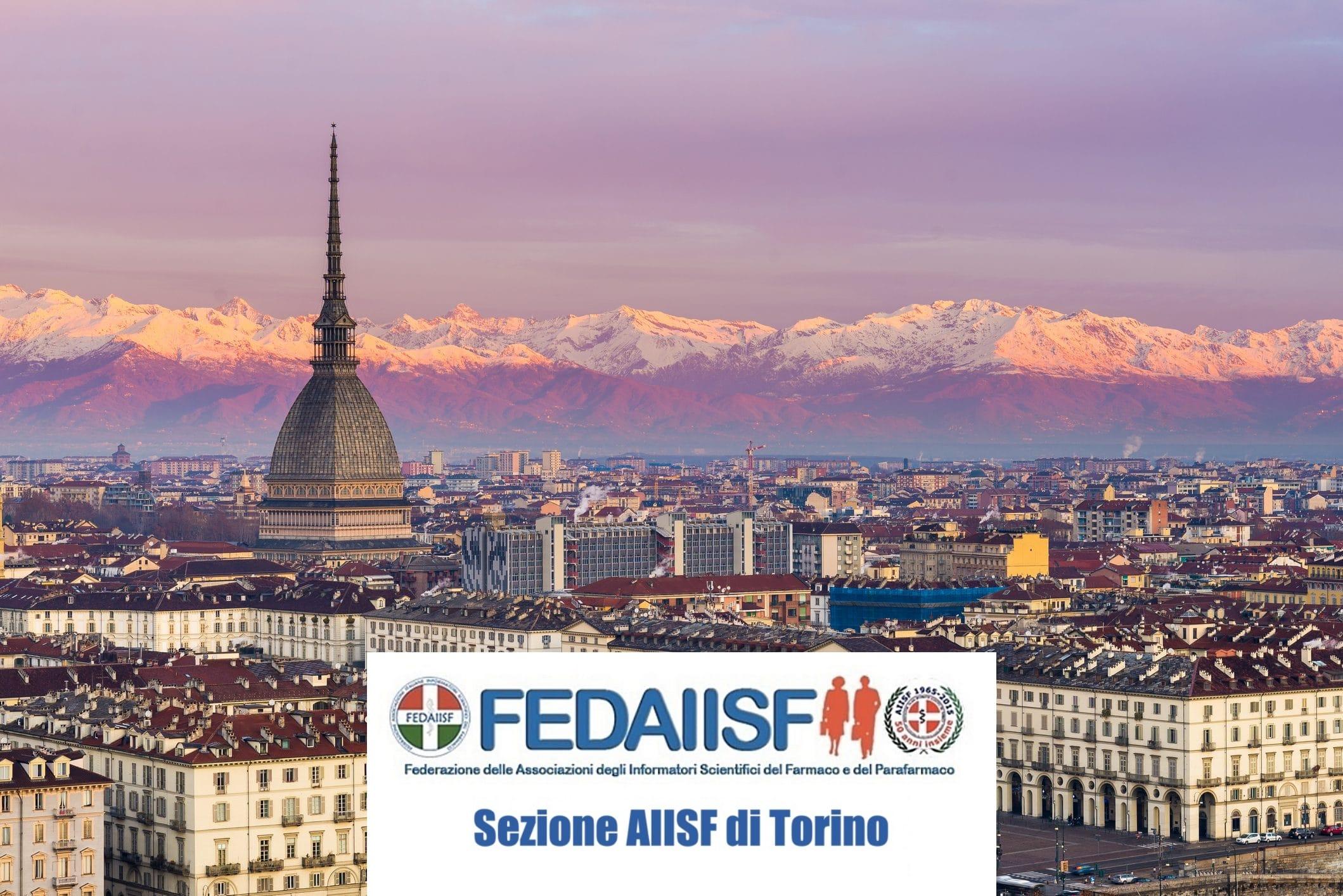 Torino. Rinasce la Sezione AIISF, federata Fedaiisf