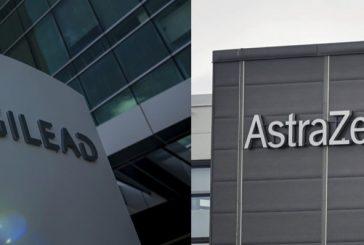 AstraZeneca tenterà la più grande fusione della storia con Gilead