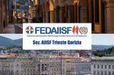Trieste Gorizia. Costituita la Sez. AIISF, Federata Fedaiisf