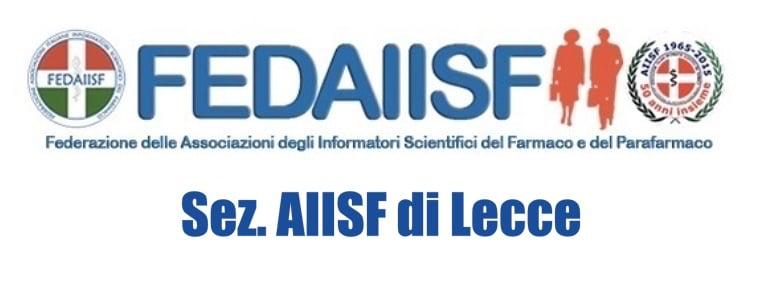 """Lecce. Fedaiisf incontra Fimmg. """"Collaborazioni per una informazione appropriata"""""""