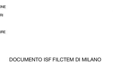 ISF Filctem Milano. Il lavoro da remoto va regolamentato nel Contratto Nazionale