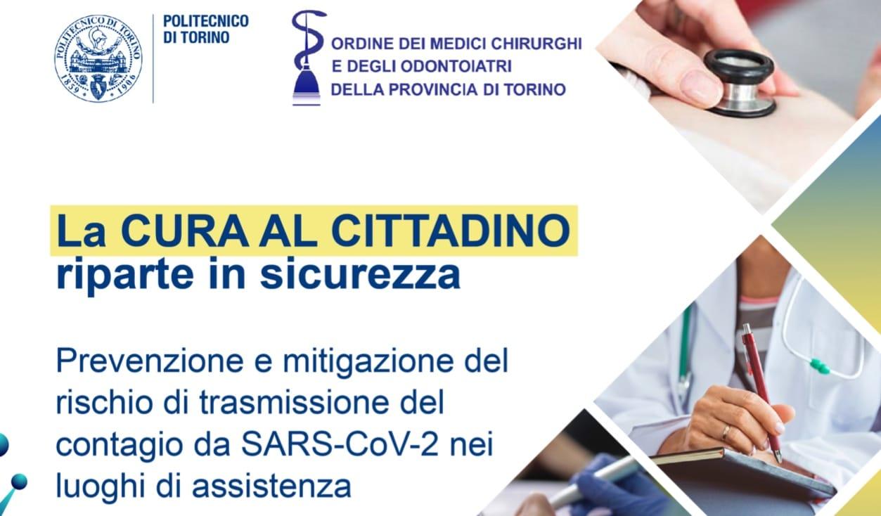 OMCeO Torino invita fortemente a limitare l'accesso in studio medico degli ISF. Si preferiscano altri canali di comunicazione