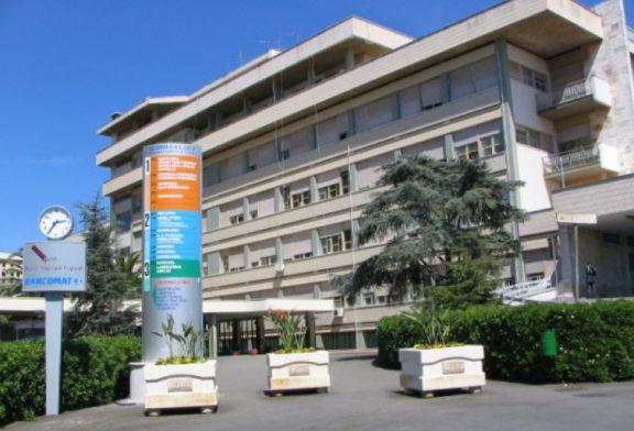 La Sez. Fedaiisf Lecce ringrazia la direzione sanitaria dell'ospedale di Casarano