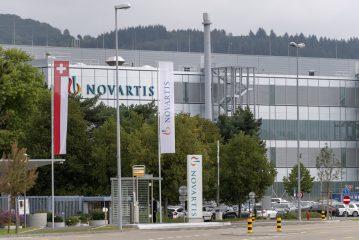 Svizzera. I giganti della farmaceutica sotto attacco Hackers