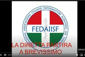Videoconferenza dei delegati Fedaiisf e sindacali dell'Emilia Romagna del gruppo di lavoro ISF sul nuovo protocollo per la ripresa dell'attività