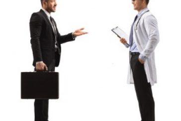 Covid: Serracchiani, Governo dia direttive a informatori farmaceutici. Lettera a ministri Speranza e Catalfo spiega difficoltà categoria. N.d.R.