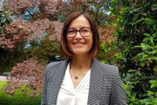 ISF in carriera. Morena Sangiovanni, presidente del gruppo Boehringer Ingelheim Italia