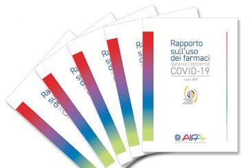 Presentato in AIFA il Rapporto sull'uso dei farmaci durante l'epidemia COVID-19