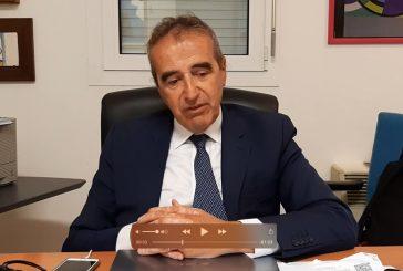 Dichiarazione dell'infettivologo di Bologna Prof. Viale a Fedaiisf. L'importanza del ruolo dell'ISF durante la pandemia