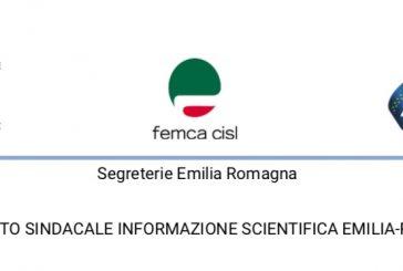 Comunicato Sindacati su incontro in Regione Emilia Romagna