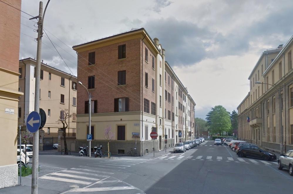 Incidente alla Dr.ssa Solfrini, coordinatrice del Gruppo Regionale Emilia Romagna per l'ISF. Si cercano testimoni