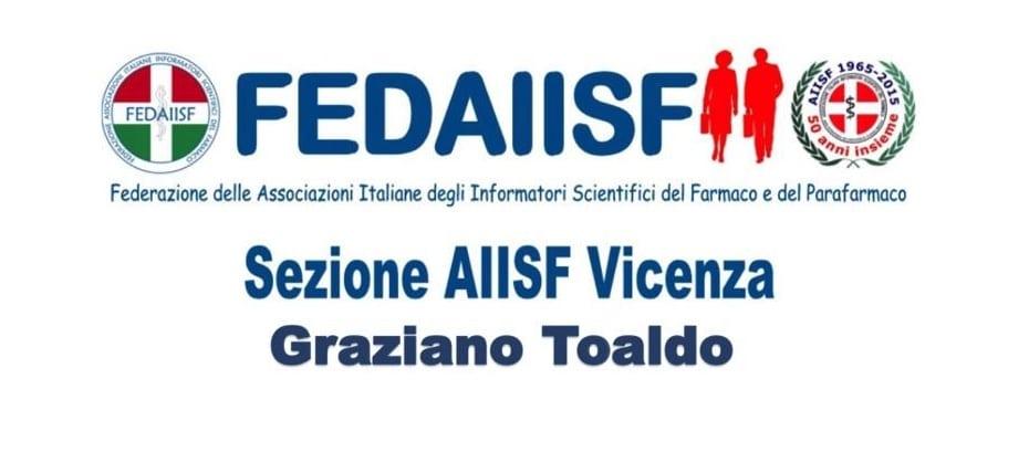 Sez. AIISF Vicenza. In memoria del collega Graziano Toaldo