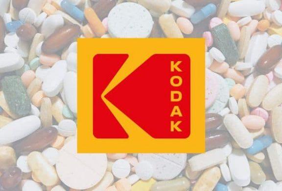 Usa, governo blocca finanziamento a Kodak per produzione farmaci