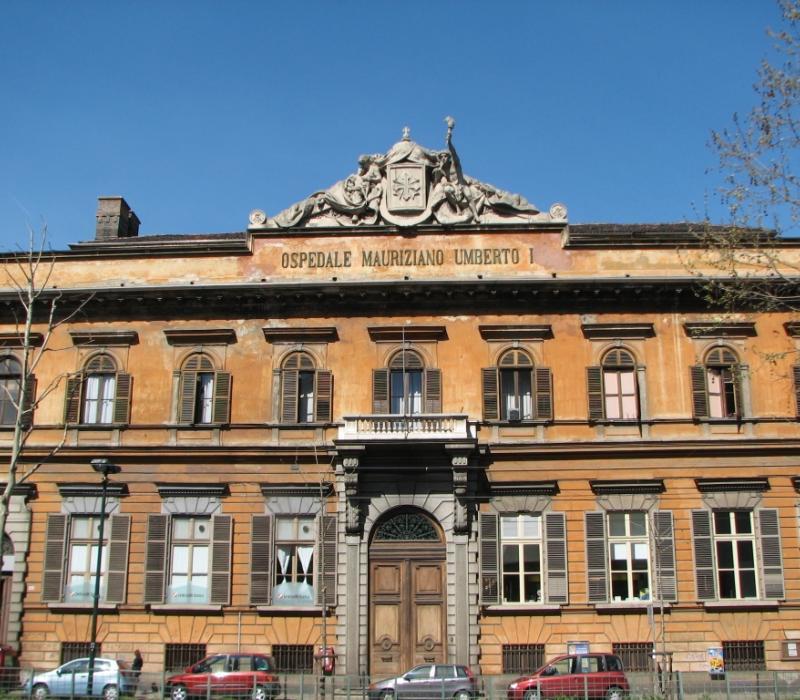 Torino. Ospedale Mauriziano: divieto accesso ISF