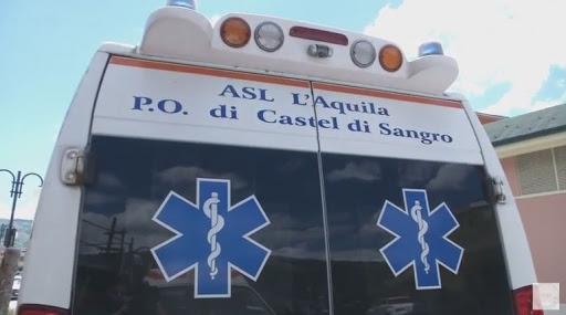 Abruzzo. ASL 1 Avezzano Sulmona L'Aquila: divieto di accesso ISF